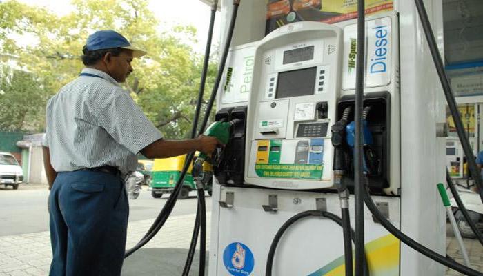 پھر بڑھے پٹرول-ڈیزل کی قیمت