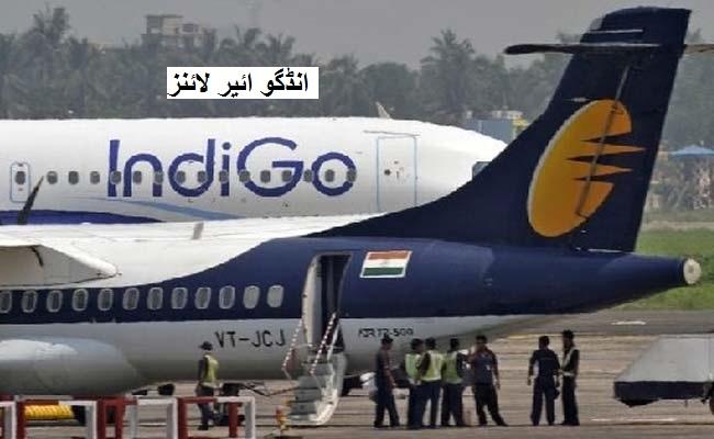 انڈگو نے بھی پیش کیا خاص پیشکش، محض 888 روپے میں دے رہا ہے طیاروں کا ٹکٹ