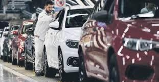 ستمبرمیں گاڑیوں کی فروخت 19.75 فیصد کم ہوئی
