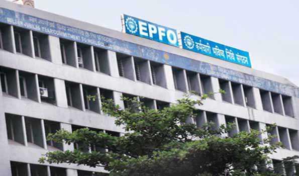 ای پی ایف او نے کمپنی سے جمع کرائی ملازمین کی کنٹری بیویشن کی رقم