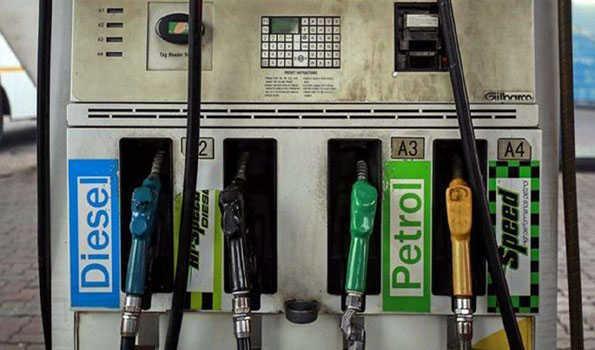 دہلی ، کولکاتہ میں پٹرول کے دام 92 روپے سے متجاوز