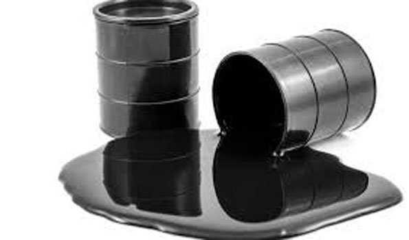 خام تیل 19.5فیصد مہنگا،سینسیکس میں 200پوائنٹ سے زیادہ کی کمی