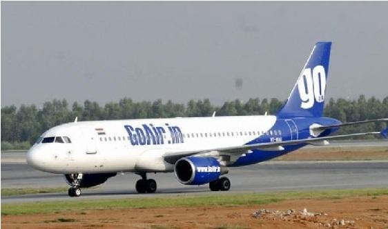 گو ایئر نے پیش کیا ڈسکاؤنٹ آفر، صرف 312 روپئے میں کرے ہوائی سفر