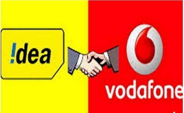 انضمام ہونے کے قریب آئیڈیا۔ووڈا فون' کمپنی لا ٹربیونل نے دی منظوری