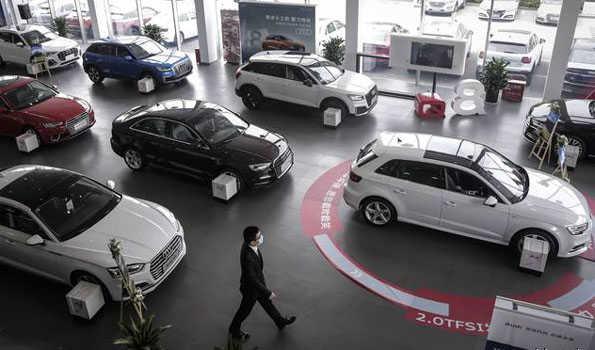 گاڑیوں کی فروخت میں آئی بہار