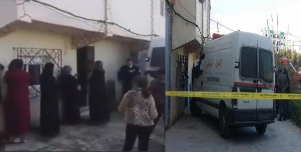 مراکش: بے رحم شخص نے ماں سمیت خاندان کے 4 افراد کو قتل کردیا