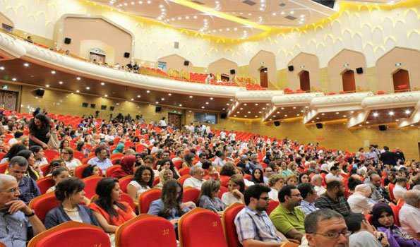 الجزائر ریپ کنسرٹ میں بھَگدڑ، 5 ہلاک، 21 زخمی