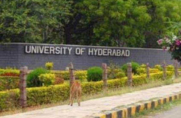 یونیورسٹی آف حیدرآباد کے ایک اسسٹنٹ پروفیسر نے خودکشی کرلی