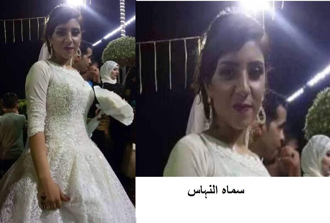 شادی کے دو گھنٹے بعد ہی انتقال کرگئی مصری دلہن