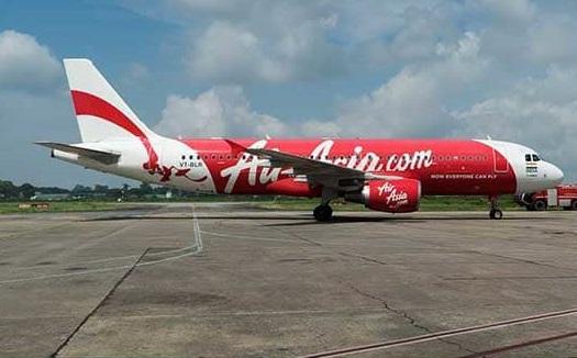 امپھال سے دہلی آئے جہاز کے ٹوائلٹ میں ملا نوزائیدہ بچے کی لاش