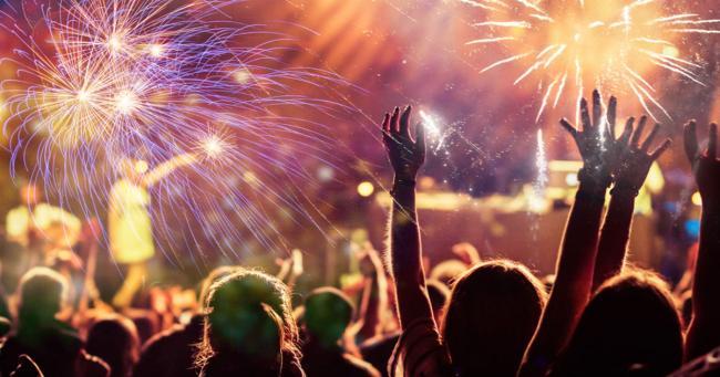 حیدرآباد میں نئے سال کے جشن کی ہے ممانعت