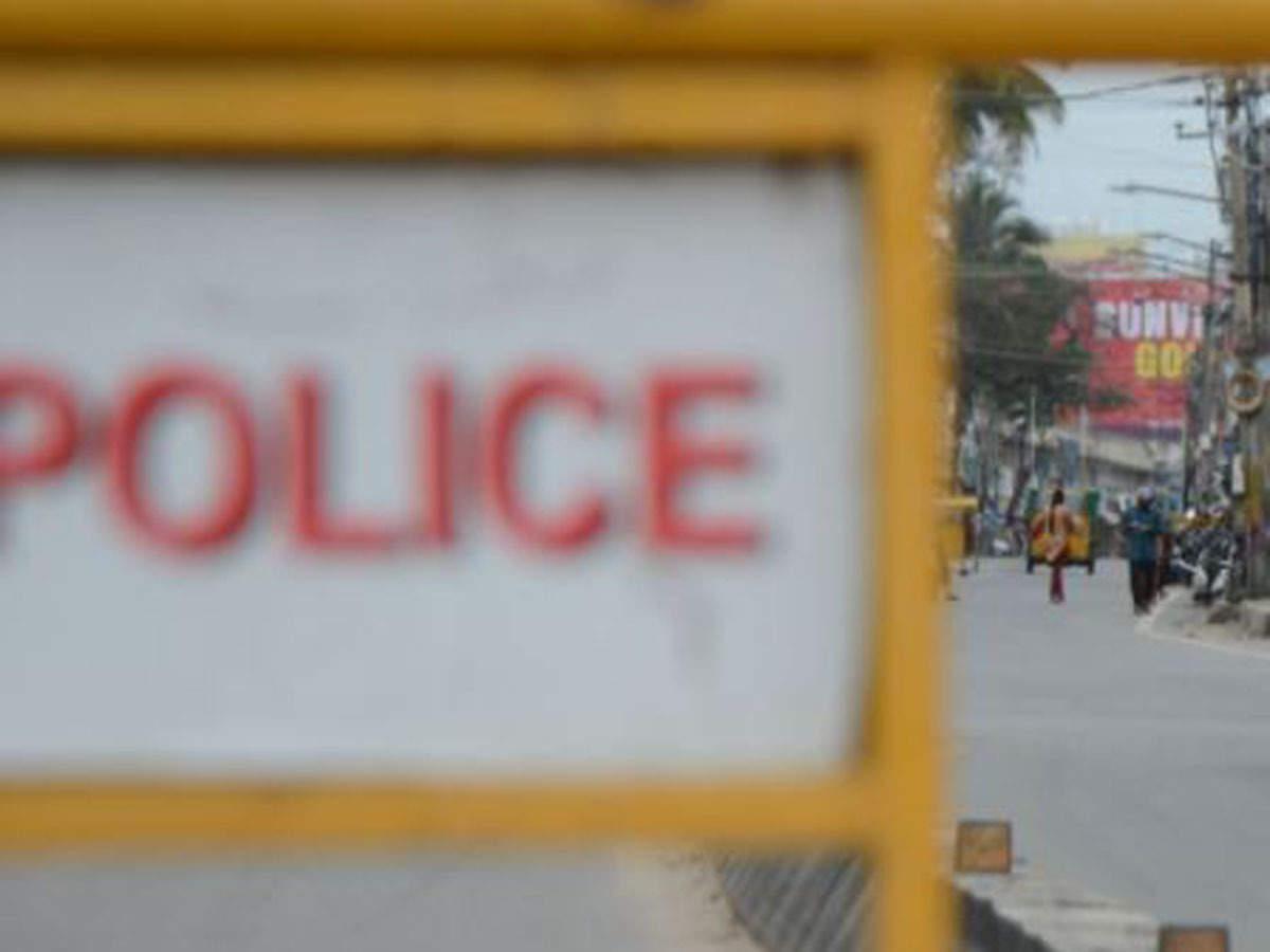 حیدرآباد میں رئیل اسٹیٹ کے ایک تاجر پر قاتلانہ حملہ