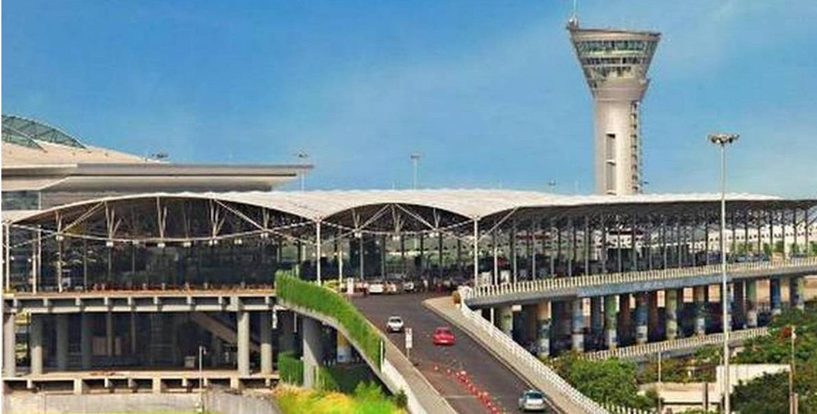 حیدرآباد کے شمس آباد ایرپورٹ پر بیرونی ممالک کی کرنسی بڑے پیمانہ پر ضبط