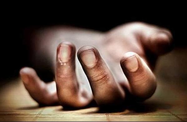 دھاردار ہتھیار سے 50 سالہ کسان کا قتل