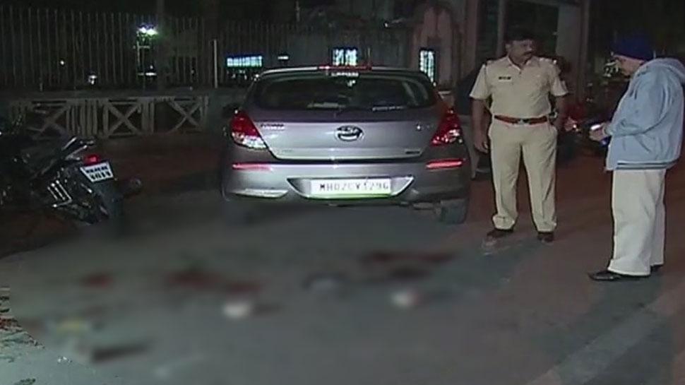 ممبئی میں شیو سینا کے رہنما کا سرے عام قتل