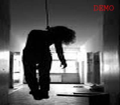 ایم بی اے طالب علم کی خودکشی