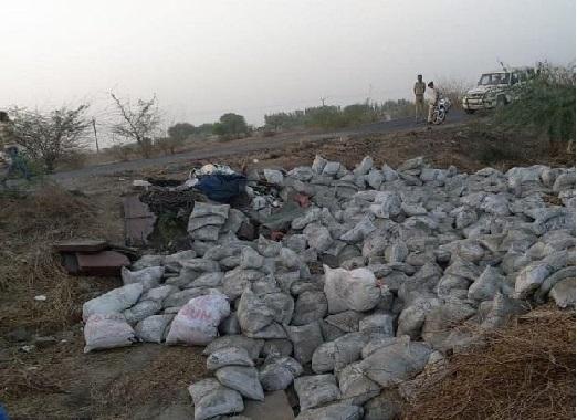 ٹرک پلٹنے سے 19 افراد ہلاک: احمدآباد