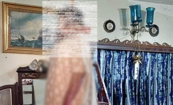 حیدرآباد کی مشہور درگاہ یوسفین ؒکے سابق متولی و سجادہ نشین فیصل علی شاہ کی لاش مکان میں لٹکی ہوئی پائی گئی