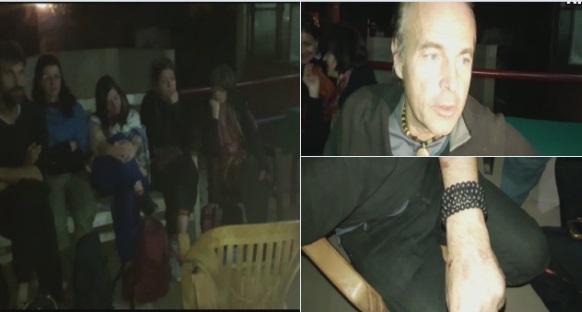 مرزاپور: خاتون سیاح کے ساتھ چھیڑخانی کے معاملے میں 8 لوگ گرفتار