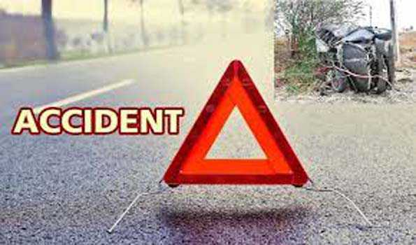 مہارشٹرا میں سڑک حادثہ میں چار افراد ہلاک