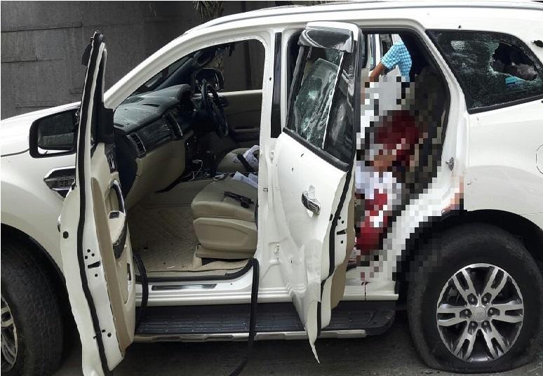 دہلی پولس کے ساتھ تصادم میں چار انعامی مجرم ہلاک
