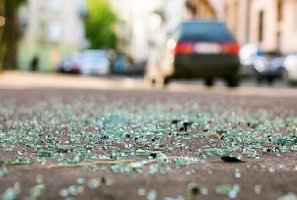 تلنگانہ:کار حادثے میں 5 کی موت،15 زخمی