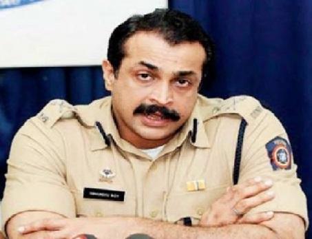 ایڈیشنل ڈی جی پی مہاراشٹر ہمانشو رائے نے کی خودکشی