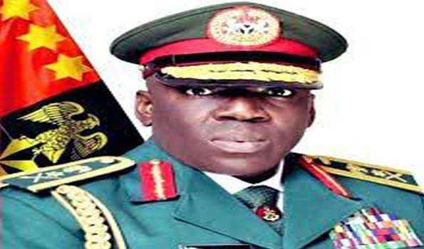 طیارہ حادثہ میں نائیجیریا کے فوجی سربراہ کی موت