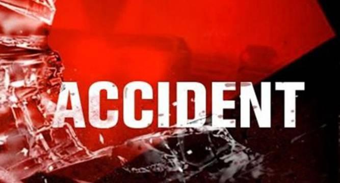 جونپور میں سڑک حادثہ ، دو کی موت
