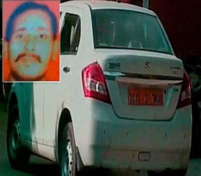 کیب عصمت ریزی معاملہ:3دن کی پولیس حراست میں بھیجا گیا کیب ڈرائیور