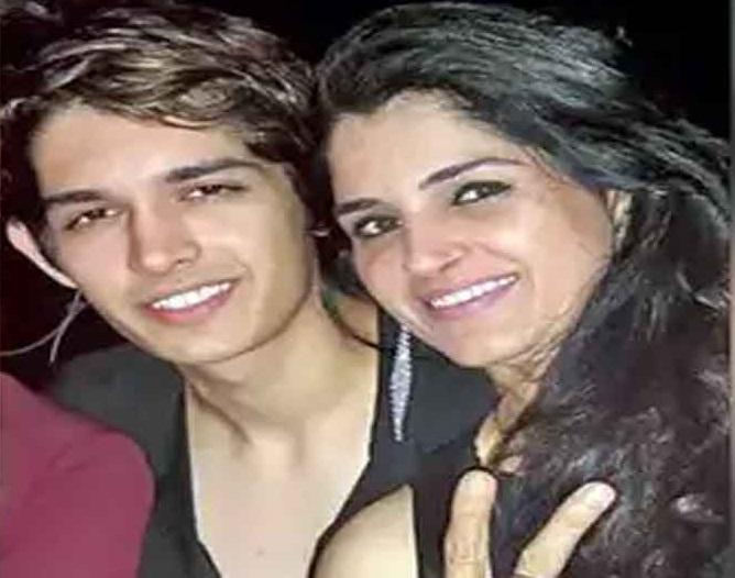 ممبئی میں ڈرگس پارٹی کے بعد ماڈل بیٹے نے کردیا فیشن ڈیزائنر ماں کا قتل