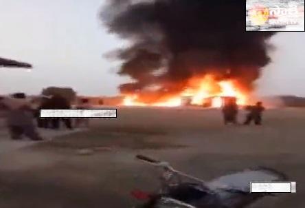 بلوچستان: ٹرک اور بس میں ٹکر سے 26 لوگوں کی موت، 16 زخمی