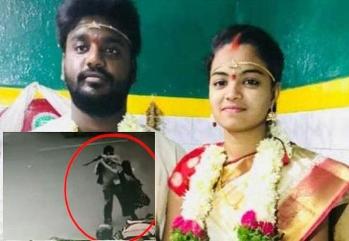 حیدرآباد: ایک اور شادی شدہ جوڑے پر  قاتلانہ حملہ، لڑکی کا والد فرار