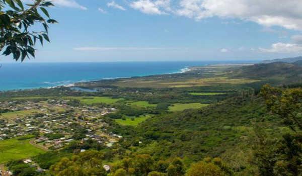 ہوائی میں لاپتہ ہیلی کاپٹر کا ملبہ ملا