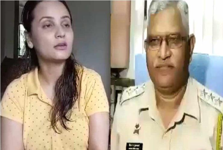 ممبئی پولیس نے 300 سے زائد بیرون ملک فروخت کرنے والے گینگ کا کیا خلاصہ، اس اداکارہ نے کی مدد