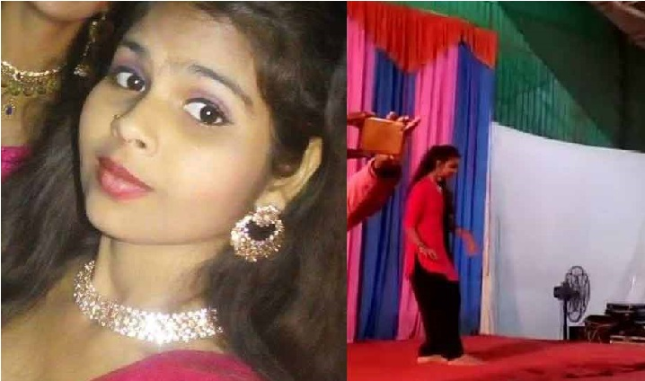 ممبئی میں ڈانس کرتے ہوئے 12 سال کی لڑکی کی موت