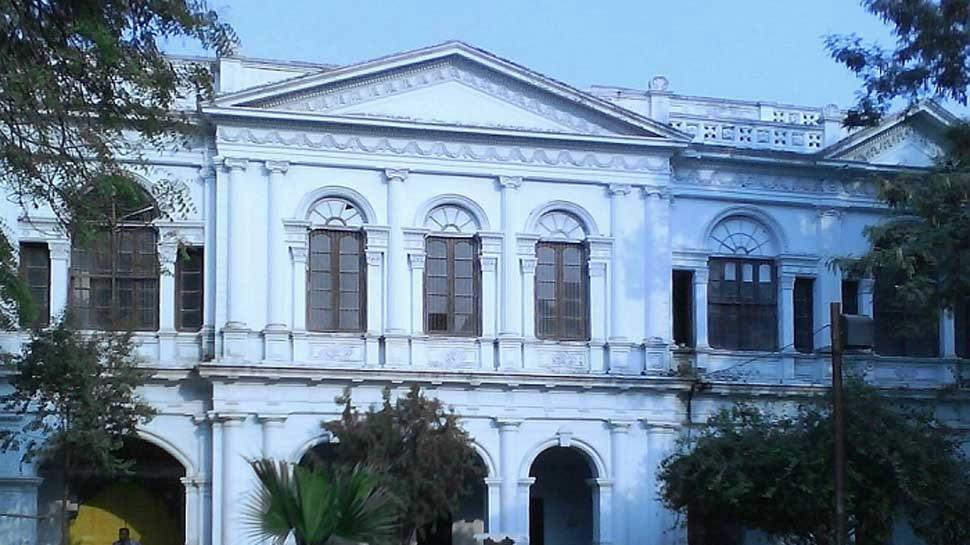 حیدرآباد:پچاس کروڑ کی قیمت کا سونے کا لنچ باکس اور ہیرے جوہرات سے جڑا کپ غائب