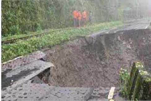 مہاراشٹر کے ضلع رائے گڑھ میں تودہ گرنے کے واقعہ میں 32 افراد ہلاک