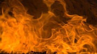 آندھرا پردیش میں کیمیکل فیکٹری میں آگ لگنے سے دولوگوں کی موت، چھ زخمی