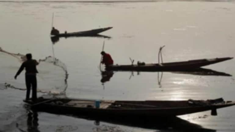 سری لنکائی بحریہ نے 54 ہندوستانی ماہی گیروں کو گرفتار کیا