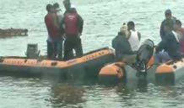 بھوپال میں گنپتی وسرجن کے دوران کشتی پلٹی، 11 لاشیں برآمد