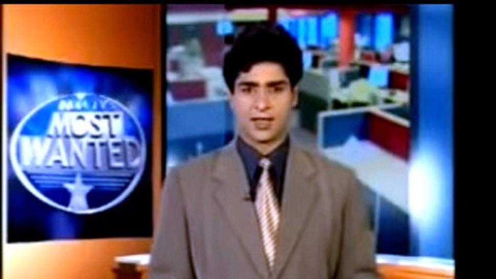 ملک کا پہلا کرائم شو کرنے والے صہیب الیاسی کو عمر قید کی سزا