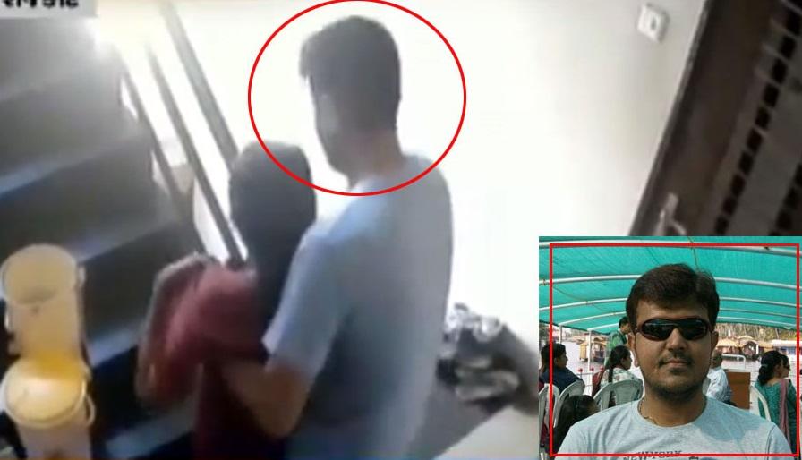 شرمناک: بیٹے نے بیمار ماں کو بلڈنگ سے نیچے پھینک کر مارڈالا