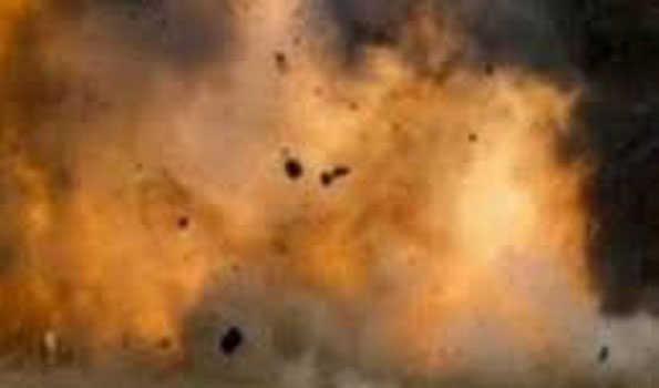چین میں کوئلہ کان میں دھماکہ چارمزدورہلاک