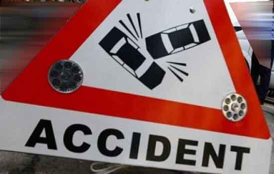 لکھیم پور: کھیری میں ہوئےسڑک حادثے میں 13 افراد ہلاک، 4 زخمی