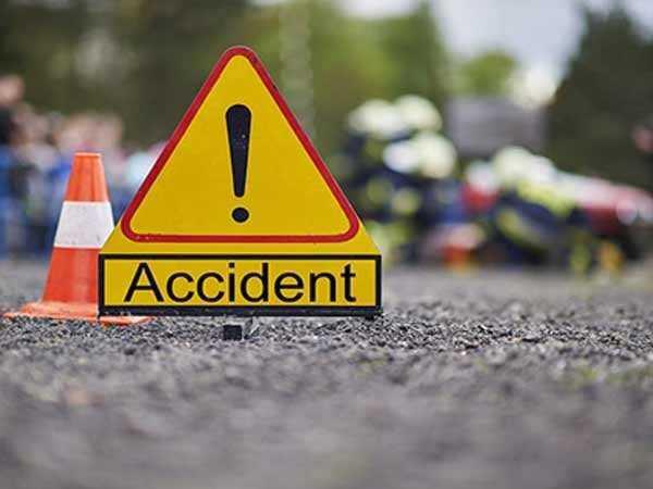 لاری اور کار تصادم میں چار افراد کی موت