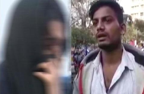 نوجوان کے اغوا کے بعد پٹائی کرنے کے الزام میں لڑکی کے خلاف کیس درج