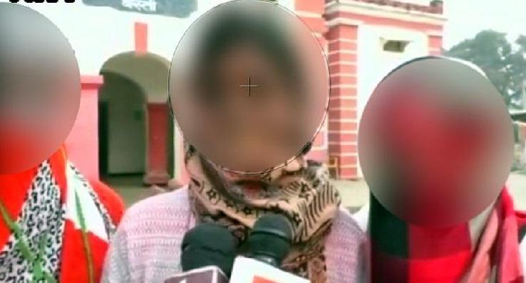 یوپی: آشرم میں خواتین شردھالوؤں سے بابا نے کی عصمت ریزی