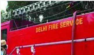 دہلی: پرانی سیماپوری میں گھر میں آگ لگنے سے چار افراد ہلاک