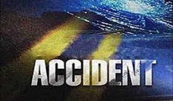 تمل ناڈو میں سڑک حادثے میں ایک کنبے کے چھ افراد کی موت